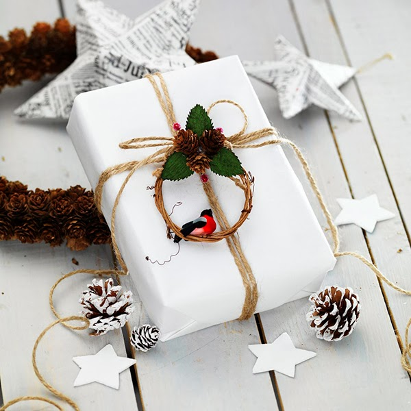 Best Gift Wrapping Ideas for this Holiday! – Last Minute – TipsNStyle