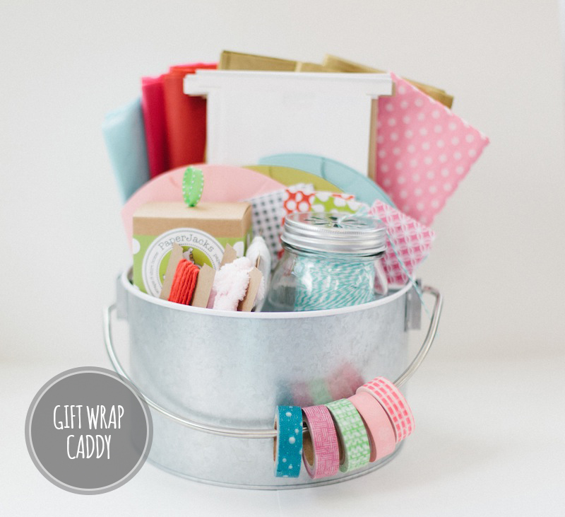 Christmas crafting gifts